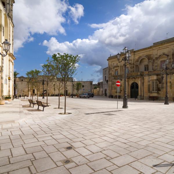 piazza cito San Cassiano